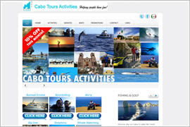 cabo tours activities